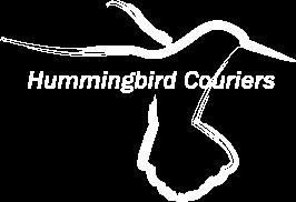 Hummingbird Couriers